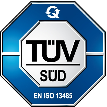 certification-TUV-dispositif-medical